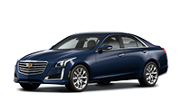 Cadillac CTS Limousine