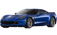 2018 Chevrolet Corvette Grand Sport bei Auto Ludwig in 1230 Wien