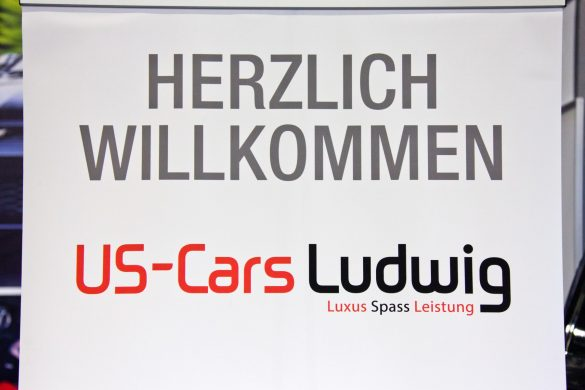 US-Cars Ludwig bei Motomotion 2018