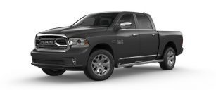 2018 Dodge RAM 1500 Limited