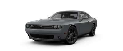 Dodge Challenger SXT Plus