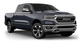 2019 Dodge RAM 1500 Limited