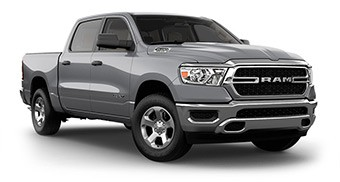 New RAM 1500 Big Horn 2019