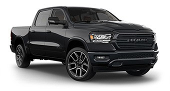 2019 Dodge RAM 1500 Sport Black Package