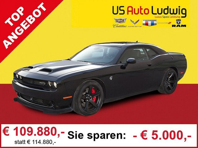 Dodge Challenger bei US-Cars Ludwig in 2x in Wien (Inh. Autoludwig Vertrieb GmbH)